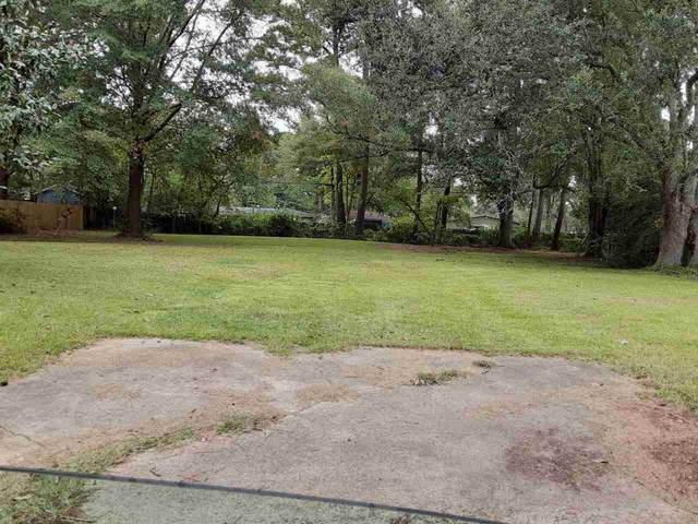 5176 Parkway Dr #13, Jackson, MS 39211 (MLS #340085) :: eXp Realty