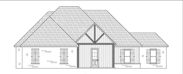 110 Ashby Ridge Dr, Canton, MS 39046 (MLS #340142) :: eXp Realty