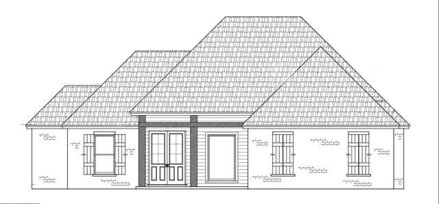 114 Ashby Ridge Dr, Canton, MS 39046 (MLS #340143) :: eXp Realty