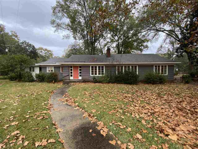 965 Meadow Heights Dr, Jackson, MS 39206 (MLS #340154) :: eXp Realty