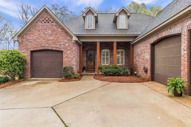 205 Cotton Wood Dr, Madison, MS 39110 (MLS #340155) :: eXp Realty