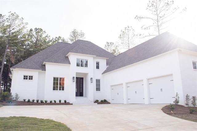 109 Honours Ln, Madison, MS 39110 (MLS #340161) :: eXp Realty