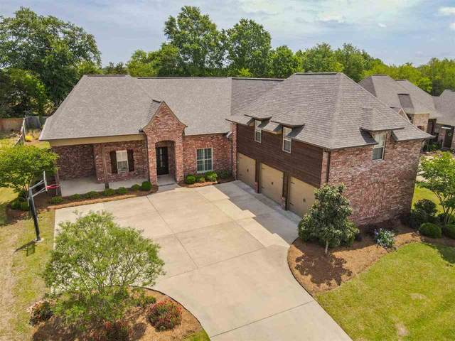 170 Bienville Dr, Madison, MS 39110 (MLS #340164) :: eXp Realty