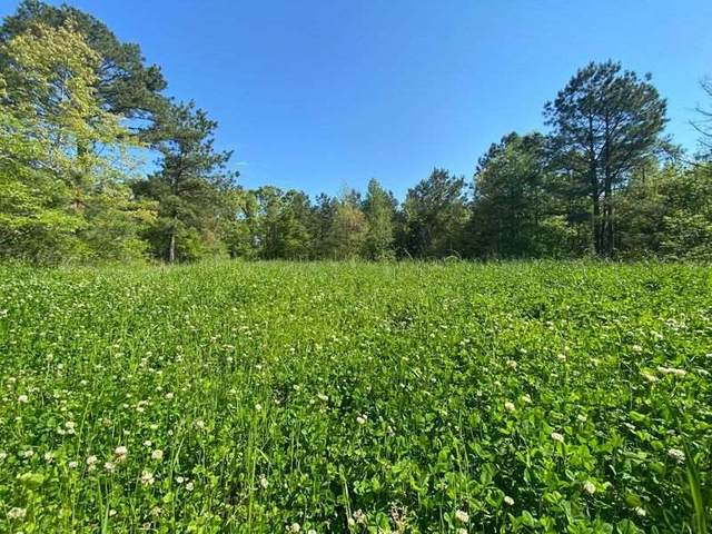 000 Castalian Springs, Durant, MS 39063 (MLS #340172) :: eXp Realty