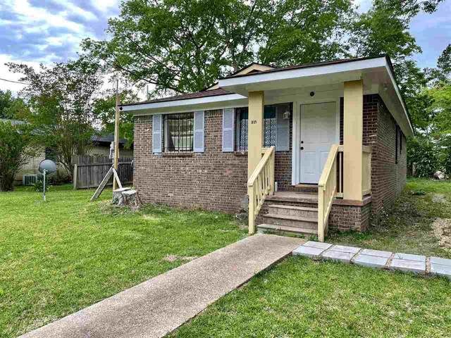 517 Main St, Canton, MS 39046 (MLS #340181) :: eXp Realty