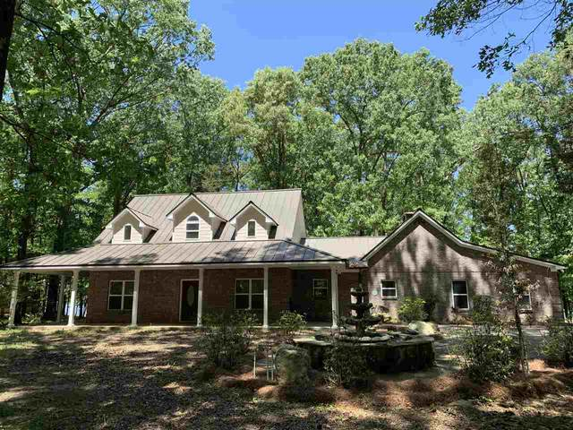 180 Sanctuary Ln, Canton, MS 39046 (MLS #340190) :: eXp Realty