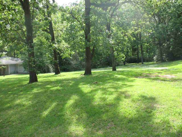 Pinewood Dr #7, Jackson, MS 39211 (MLS #340200) :: eXp Realty