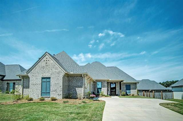 118 Palace Crossing, Flowood, MS 39232 (MLS #340204) :: eXp Realty