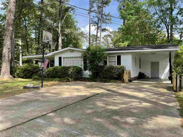 610 Hillsboro St, Forest, MS 39074 (MLS #340211) :: eXp Realty