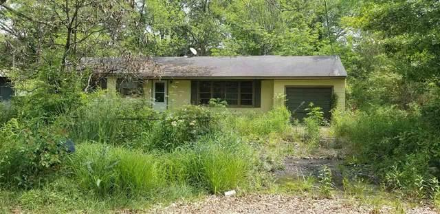 3830 Meadow Lane Rd, Jackson, MS 39212 (MLS #340229) :: eXp Realty