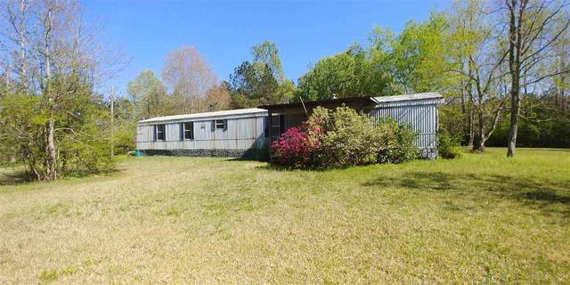 1320 Shanks Rd, Terry, MS 39170 (MLS #340235) :: eXp Realty