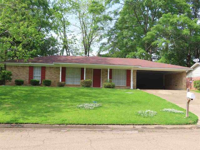 405 Crestview Dr, Clinton, MS 39056 (MLS #340250) :: eXp Realty