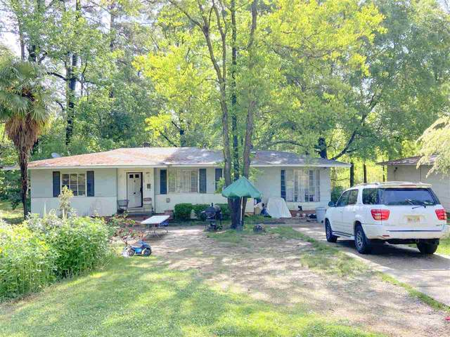 2550 Paden St, Jackson, MS 39204 (MLS #340273) :: eXp Realty