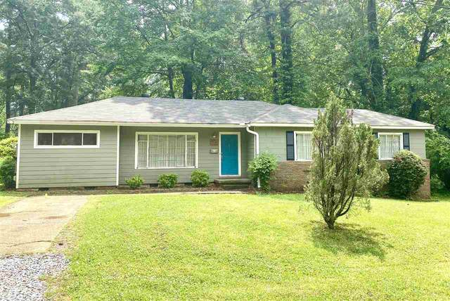549 Naples Rd, Jackson, MS 39206 (MLS #340307) :: eXp Realty