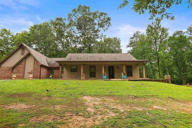 104 Oakridge Cv, Clinton, MS 39056 (MLS #340325) :: eXp Realty