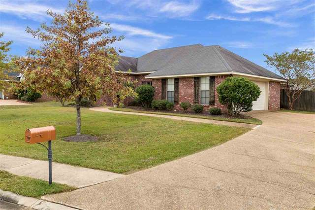 219 Fairview Dr, Brandon, MS 39047 (MLS #340334) :: eXp Realty
