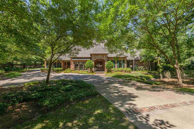 3 Beacon Hill, Madison, MS 39110 (MLS #340349) :: eXp Realty