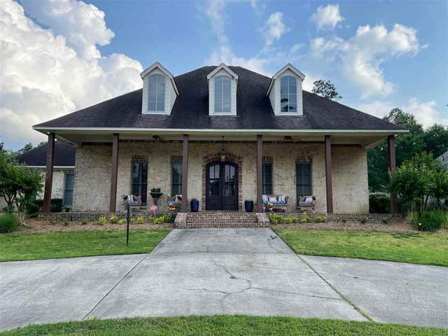 200 Culpepper Blvd, Madison, MS 39110 (MLS #340361) :: eXp Realty