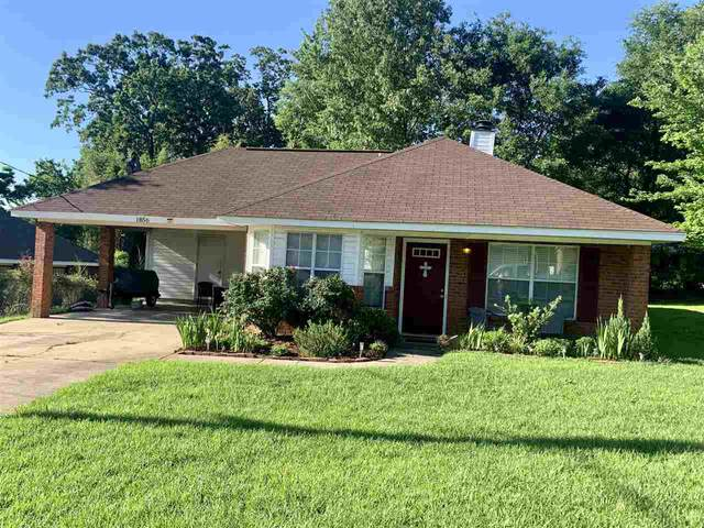 1856 Twin Pine Dr, Pearl, MS 39208 (MLS #340370) :: eXp Realty