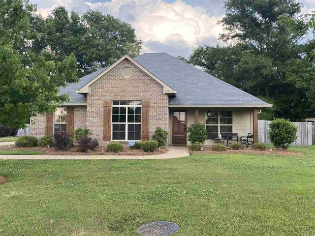 155 Millhouse Dr, Madison, MS 39110 (MLS #340371) :: eXp Realty