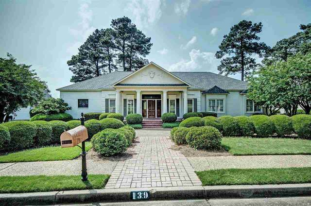 139 Northwind Dr, Brandon, MS 39047 (MLS #340377) :: eXp Realty