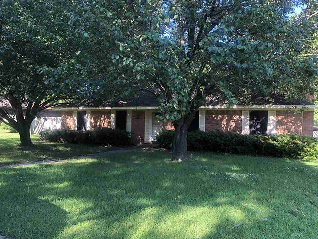 720 Greenfield Dr, Ridgeland, MS 39157 (MLS #340382) :: eXp Realty