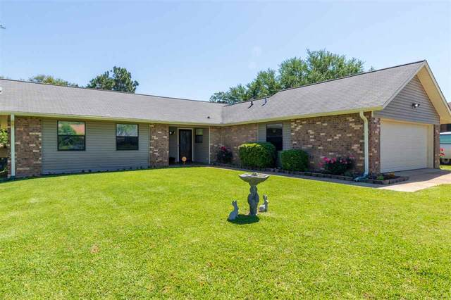 405 Windsor Dr, Clinton, MS 39056 (MLS #340392) :: eXp Realty