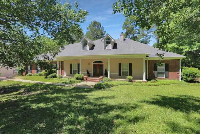 121 D'evereaux Dr, Madison, MS 39110 (MLS #340396) :: eXp Realty