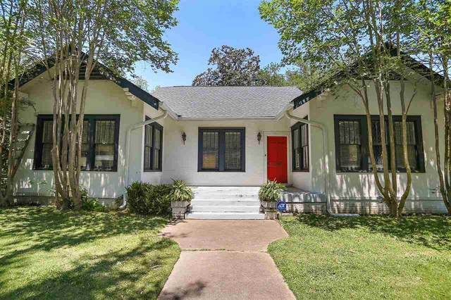 469 E Peace St, Canton, MS 39046 (MLS #340397) :: eXp Realty