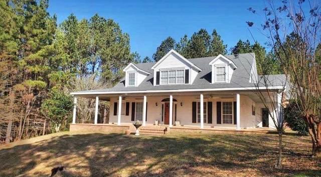 1156 Gallatin Rd, Crystal Springs, MS 39059 (MLS #340401) :: eXp Realty