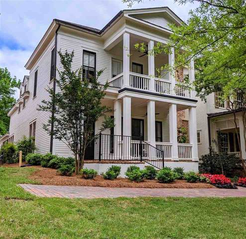155 Louis Lefleur Blvd, Madison, MS 39110 (MLS #340418) :: eXp Realty