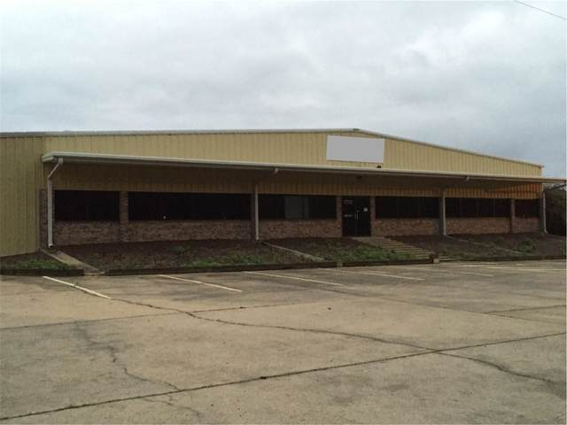 1519 N Highway 35, Forest, MS 39074 (MLS #340421) :: eXp Realty