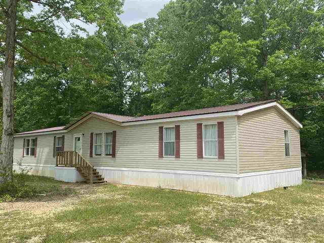 147 Pine Acre Pl, Brandon, MS 39042 (MLS #340428) :: eXp Realty