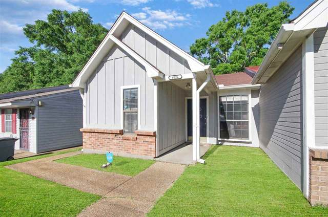 409 Lindale St A, Clinton, MS 39056 (MLS #340429) :: eXp Realty