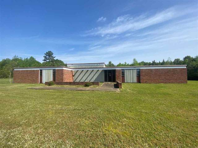 176 Northside Dr, Durant, MS 39063 (MLS #340479) :: eXp Realty