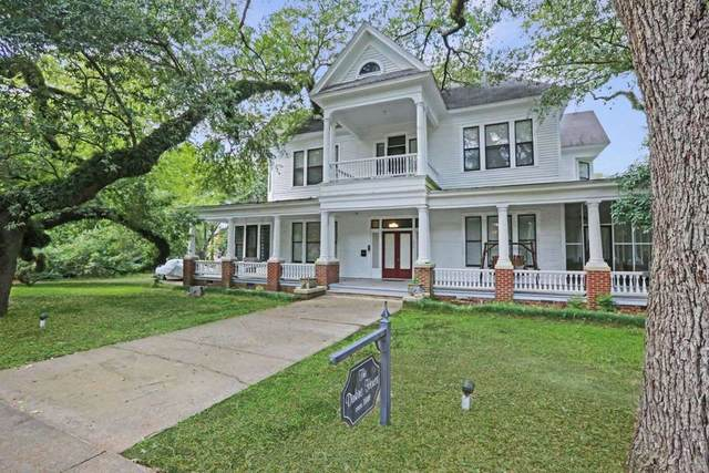 253 E Peace St, Canton, MS 39046 (MLS #340484) :: eXp Realty