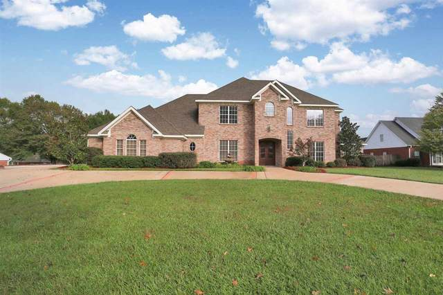 100 Easthaven Dr, Brandon, MS 39042 (MLS #340499) :: eXp Realty