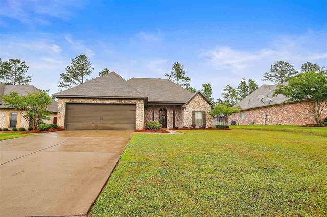 320 N Falls Crossing, Madison, MS 39110 (MLS #340516) :: eXp Realty