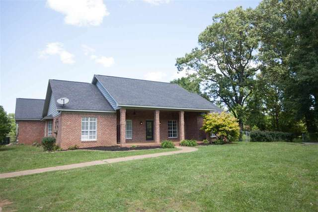 150 Willow Way Dr, Flora, MS 39071 (MLS #340531) :: eXp Realty