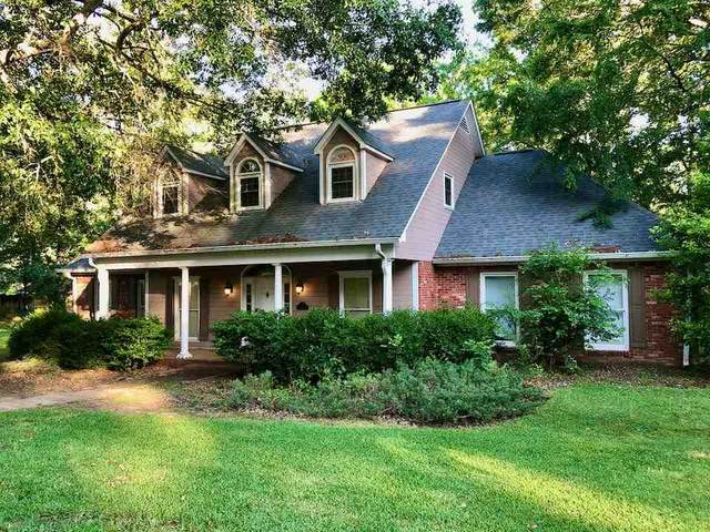 99 Moss Woods Dr, Madison, MS 39110 (MLS #340537) :: eXp Realty