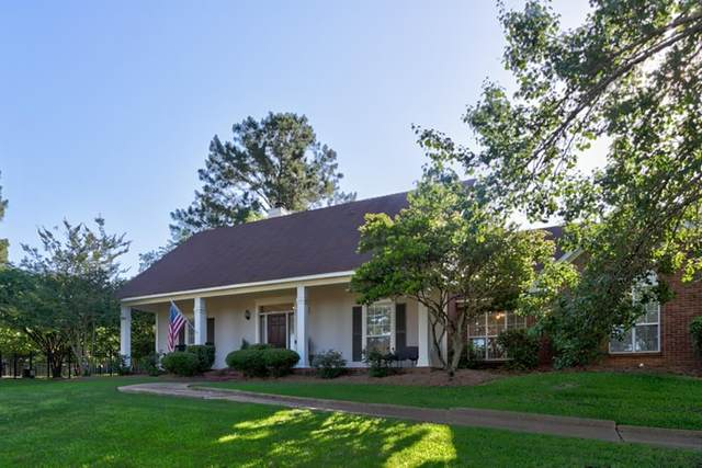 100 Sutton Ln, Madison, MS 39110 (MLS #340538) :: eXp Realty