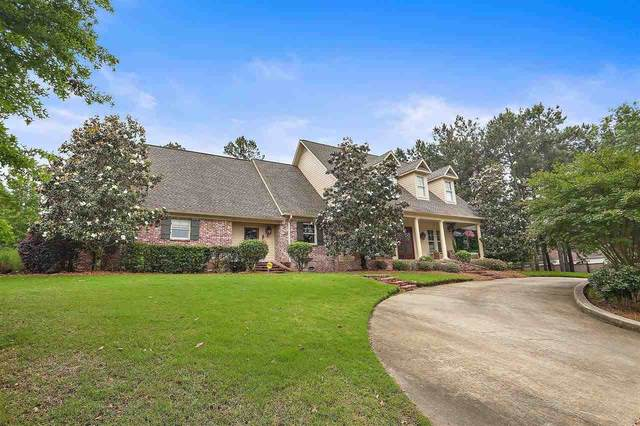 105 Chadwyck Pl, Madison, MS 39110 (MLS #340540) :: eXp Realty