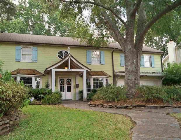 1629 Sheffield Dr, Jackson, MS 39211 (MLS #340555) :: eXp Realty
