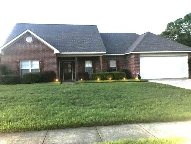 104 Woodridge Dr, Flora, MS 39071 (MLS #340558) :: eXp Realty