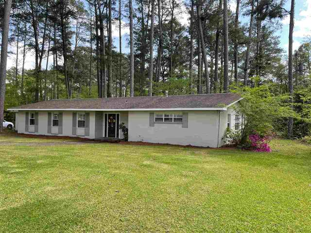 1329 E 3RD ST, Forest, MS 39074 (MLS #340565) :: eXp Realty