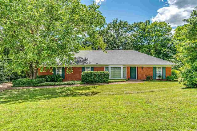 116 Buckhill Ln, Madison, MS 39110 (MLS #340566) :: eXp Realty