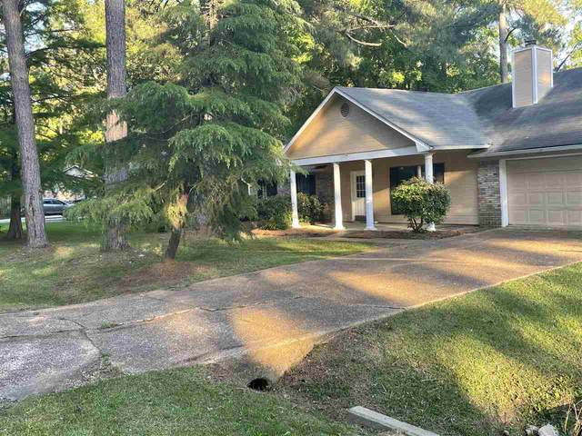 188 Dogwood Cir, Brandon, MS 39047 (MLS #340568) :: eXp Realty