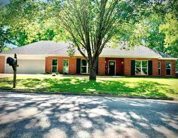 209 Pembroke Dr, Brandon, MS 39047 (MLS #340575) :: eXp Realty