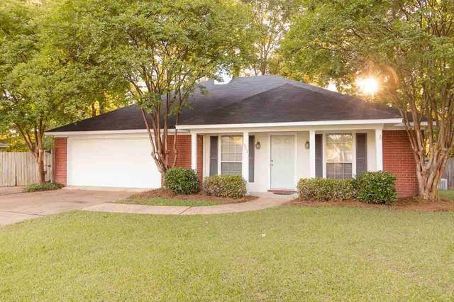 333 White Oak Dr, Brandon, MS 39047 (MLS #340576) :: eXp Realty
