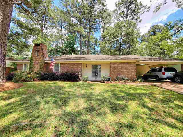 120 Fern Valley Rd, Brandon, MS 39042 (MLS #340578) :: eXp Realty